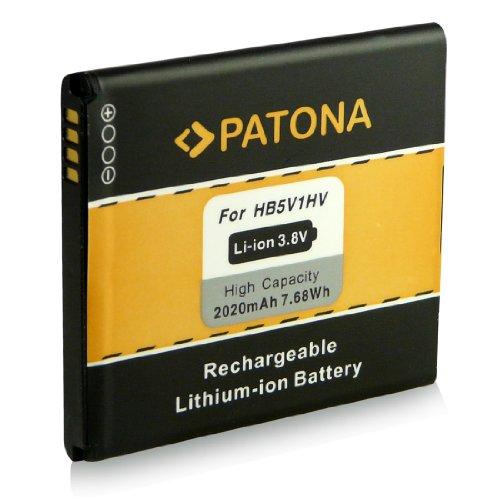 battery-hb5v1hv-for-huawei-ascend-y300-li-ion-2020mah-38v-