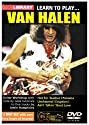 Learn To Play Van Halen [Import anglais]
