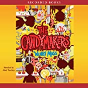 The Candymakers | [Wendy Mass]