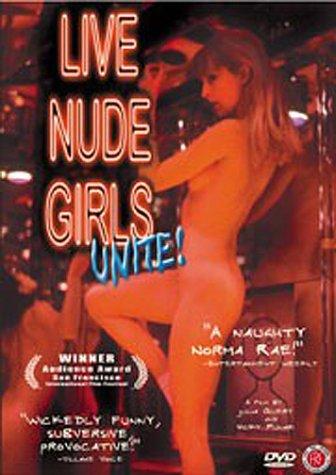 Live Nude Girls Unite! [DVD]