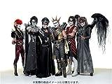 活動絵巻 恐怖の復活祭 FINAL THE LIVE BLACK MASS D.C.7[DVD]