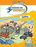 Hooked on Phonics: Spelling / 1st Grade