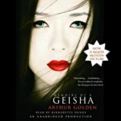 Memoirs of a Geisha | [Arthur Golden]