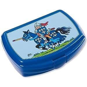 Lutz Mauder 10601 Lunchbox Ritter