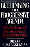 img - for Rethinking the Progressive Agenda book / textbook / text book