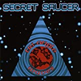 Tri-Angle Waves von Secret Saucer