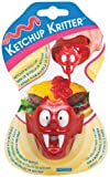 Evriholder Kitchen Kritter Ketchup Character Cap by Evriholder