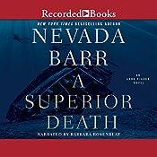 A Superior Death | [Nevada Barr]