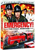 Emergency: The Final Rescues (DVD)