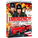 Emergency: The Final Rescues ~ Randolph Mantooth