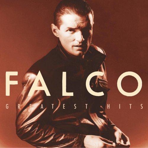 Falco - Musica Disco de los 80