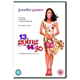 13 Going On 30 [DVD] [2004]by Jennifer Garner