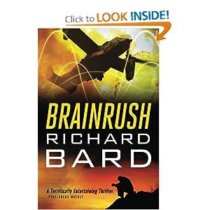Brainrush e-book