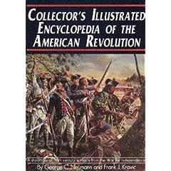 Revolutionary War Collectors Encyclopedia