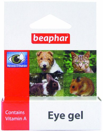 Artikelbild: Beaphar Eye Gel