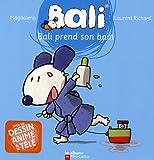 echange, troc Laurent Richard, Magdalena - Bali, Tome 1 : Bali prend son bain