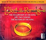 Hollywood Studio Orchestra & Singers Lord of the Rings