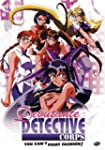 Debutante Detective Corps: You Can't...