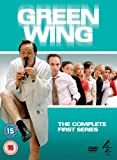 Green Wing Series 1 [DVD]
