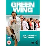 Green Wing Series 1 [DVD]by Tamsin Greig