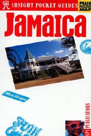 Jamaica (Insight Pocket Guide Jamaica)