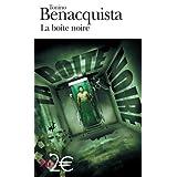 La Bo�te noire et autres nouvellespar Tonino Benacquista