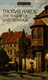 Life and Death of the Mayor of Casterbridge (0451525191) by Hardy, Thomas