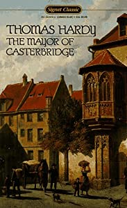 "Cover of ""The Mayor of Casterbridge (Sign..."