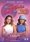 echange, troc Les jumelles font la fête, vol.2 - Coffret 3 DVD