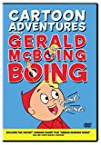 echange, troc Cartoon Adventures Starring Gerald Mcboing Boing [Import USA Zone 1]