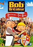 echange, troc Bob le bricoleur - Vol.8 : Les Bricoleurs de la Table Ronde [VHS]