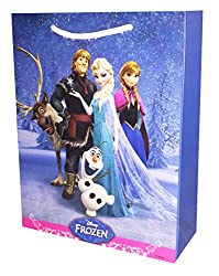 Untumble Frozen themed Gift Bags (set of 10)