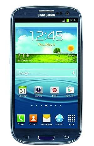 Samsung Galaxy S3, Blue 16GB
