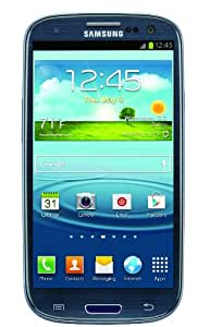 Samsung Galaxy S3, Blue 16GB (AT&T)