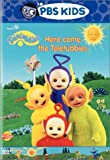 Teletubbies - Here Come the Teletubbies (1998)