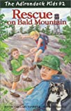 The Adirondack Kids #2: Rescue on Bald Mountain