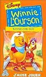 echange, troc Winnie l'Ourson : Winnie Cow-Boy [VHS]