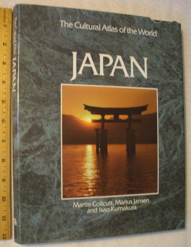 Japan (Cultural atlas of the world)