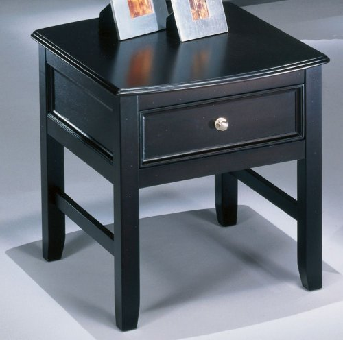 Image of Carlyle Rectangular End Table By Ashley Furniture (T381-3)