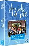 Plus belle la vie vol 2- Coffret 5 DVD (épisodes 31 à 60)