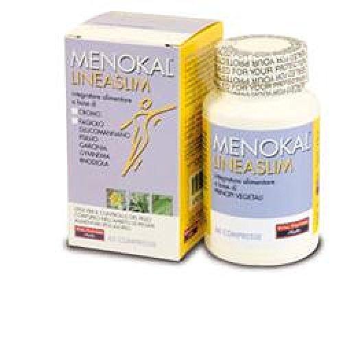 Menokal Linea Slim 60cpr