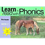 Learn To Read With Phonics, Pre reader 2by Sally Jones