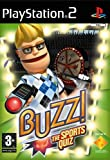 Buzz! Sports Quiz - Solus (PS2)