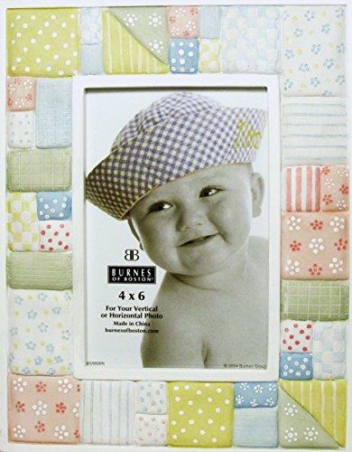 Photo Baby Blanket