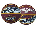 NBA Cleveland Cavaliers Courtside Rubber Basketball