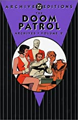 The Doom Patrol Archives, Vol. 2 (DC Archive Editions)