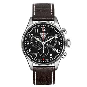 Amazon.com: JUNKERS - Men's Watches - Junkers Spitzbergen