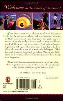 island of the aunts book report Island of the aunts from $1056 - compare offers from 1 stores find out more about island of the aunts, check out opinions from other buyers, product specifications.
