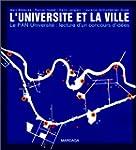 L'universit� et la ville