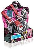 Imc Toys - Bolso Musical Franki Stein Monsters High (El Autentico De La Serie) Pilas 43-870048